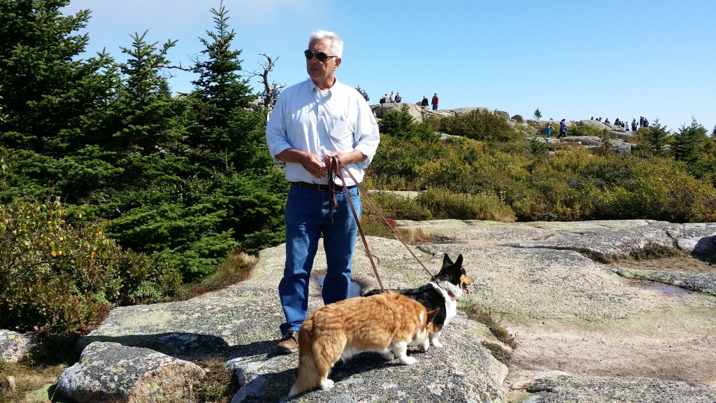 Acadia National Park Lodging With Dogs